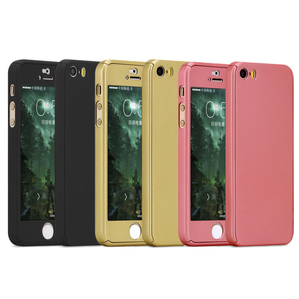 cover iphone 7 plus nero