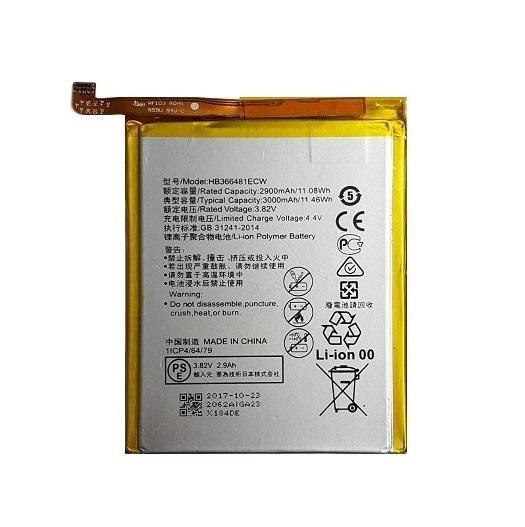 Batteria Huawei P9 Plus