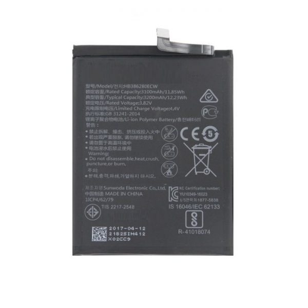 Batteria Huawei P10