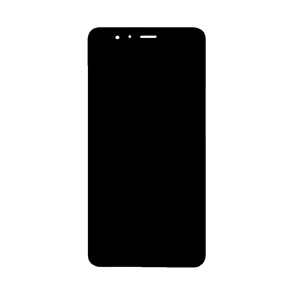 Display LCD rigenerato Huawei P10 Lite Nero
