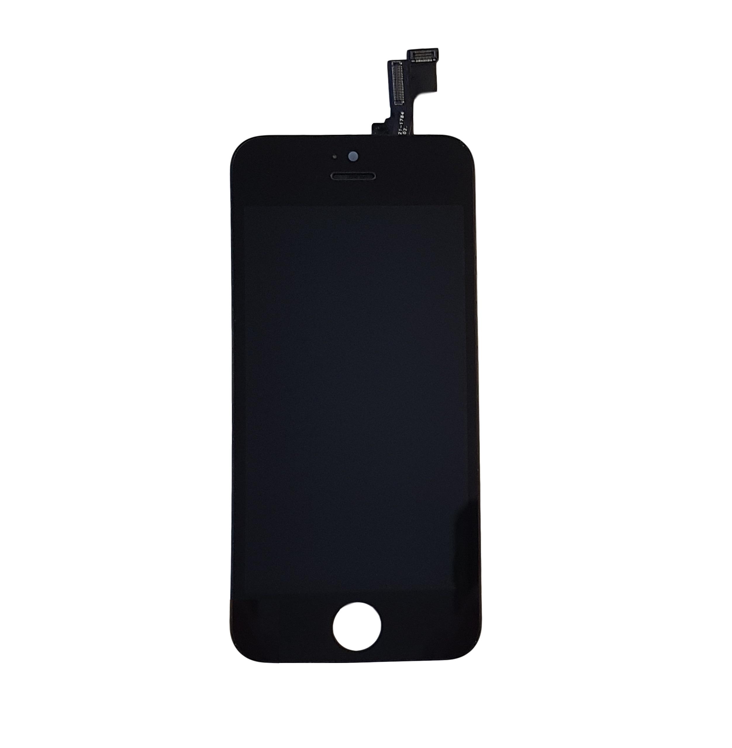 qualité supérieure mode la plus désirable vraie affaire Display LCD rigenerato per iPhone SE Nero