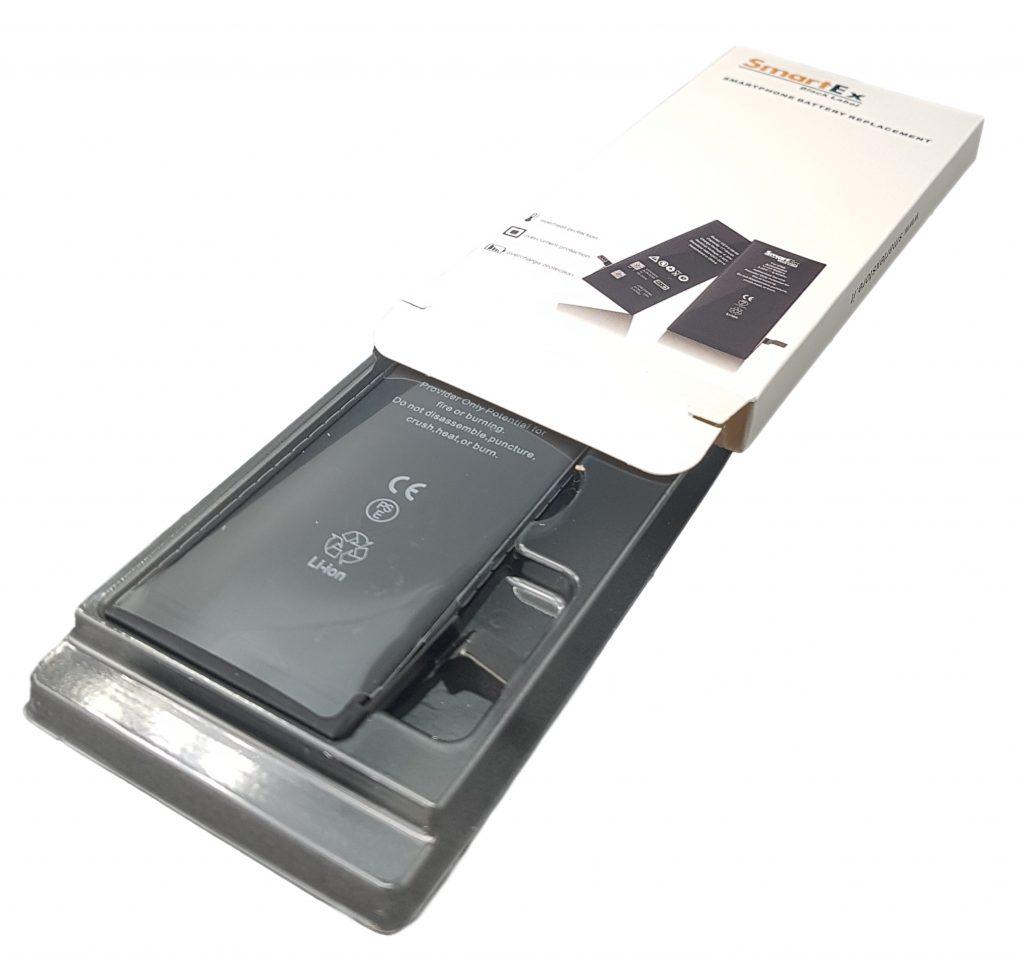 Batteria maggiorata per iPhone 7 Plus Black Label