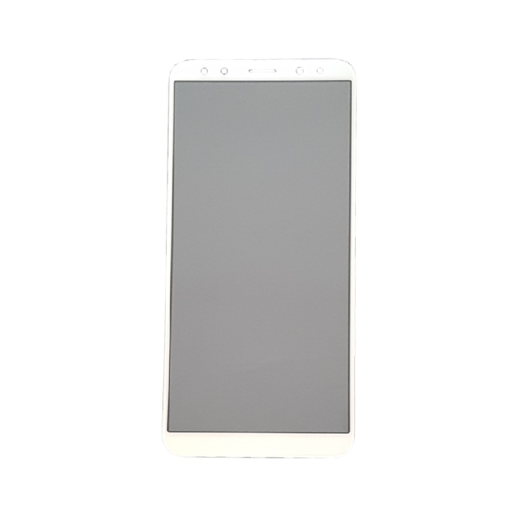 Display LCD rigenerato Huawei Mate 10 Lite Bianco