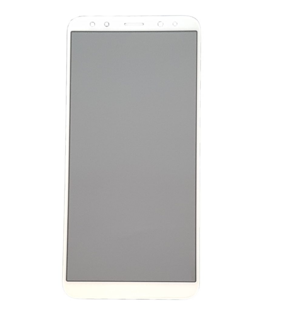 Display LCD rigenerato Huawei Mate 10 Lite Bianco