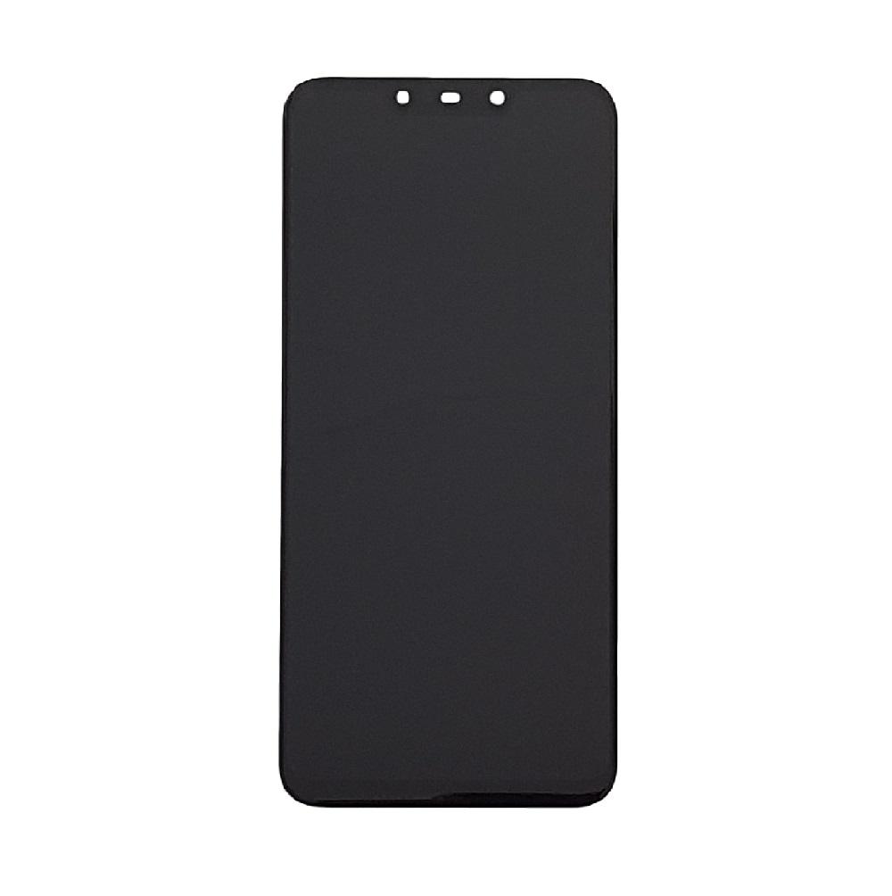 Display LCD rigenerato Huawei Mate 20 Lite Nero