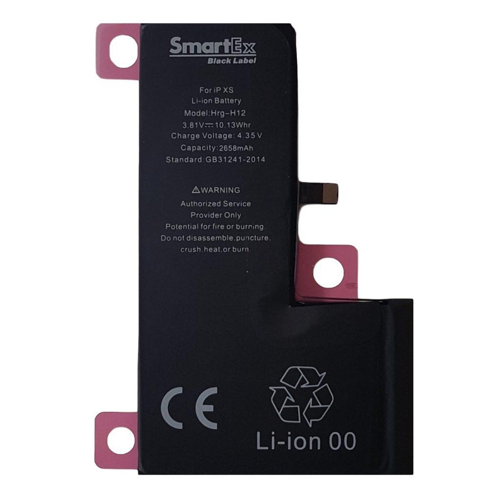 Batteria per iPhone XS Black Label