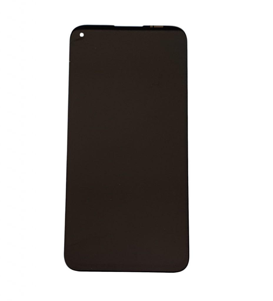 Display LCD rigenerato Huawei P40 Lite Nero