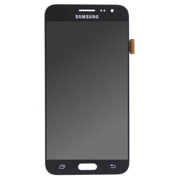 Display originale Samsung J3 (2016) black