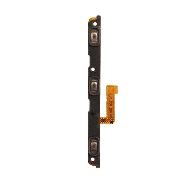 Flat Volume Samsung S10 Plus