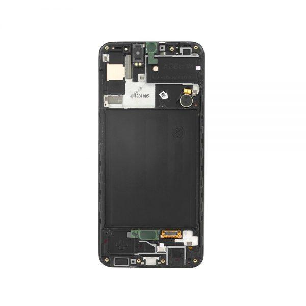 Display originale Samsung A30s back